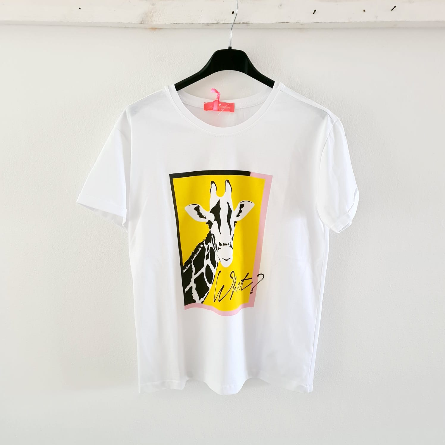 T-Shirt What ?